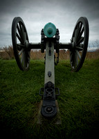 distorted cannon